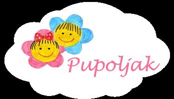 Predškolska ustanova Pupoljak, Otok